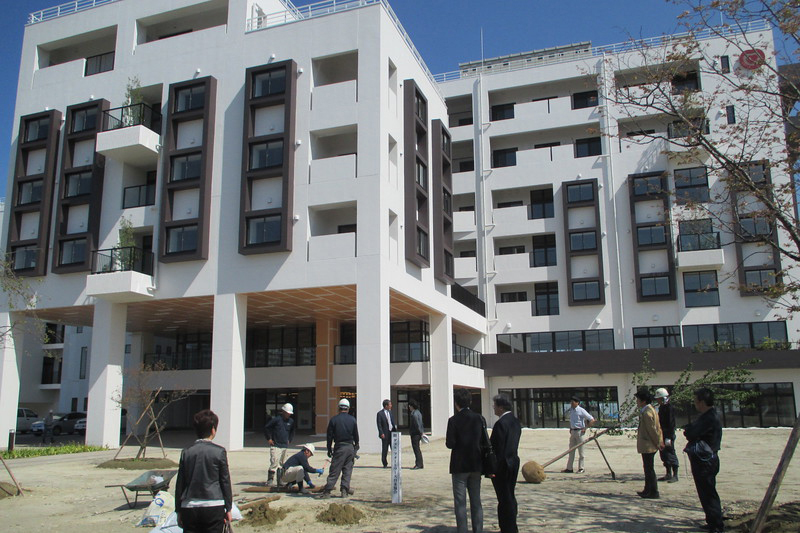 mori-no-sato-new-building
