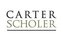 Carter Scholer 220x150