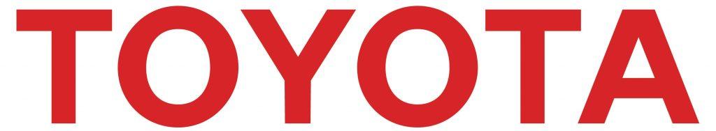Toyota Logo Large