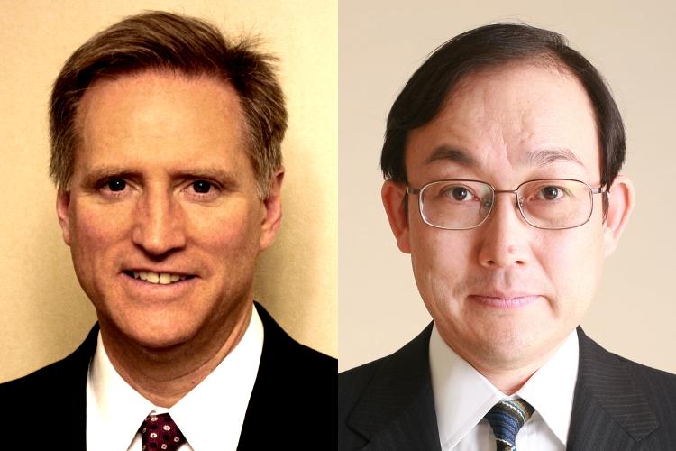 Japan Update Symposium