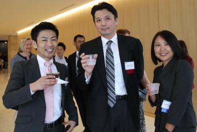 48th Annual Meeting & Members' Social