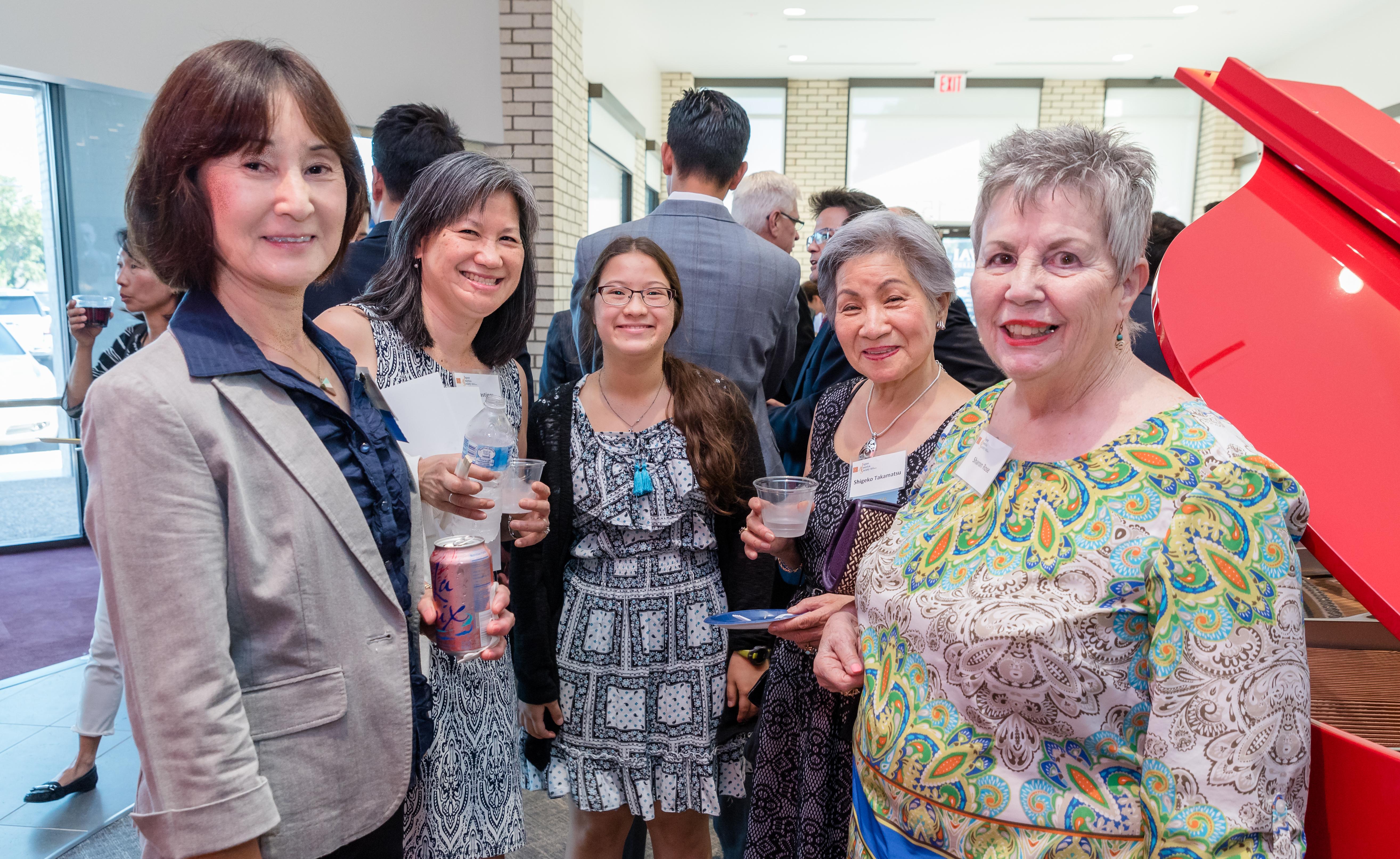 49th Annual Meeting & Members' Social