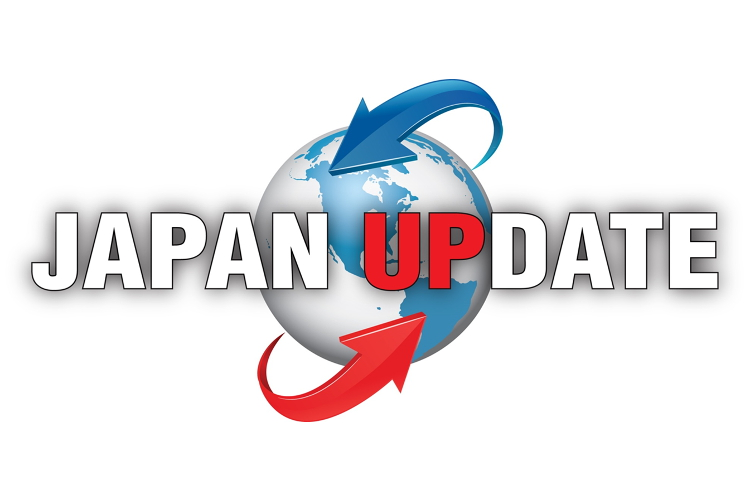 In Reflection: Takeaways from the 2019 Japan Update