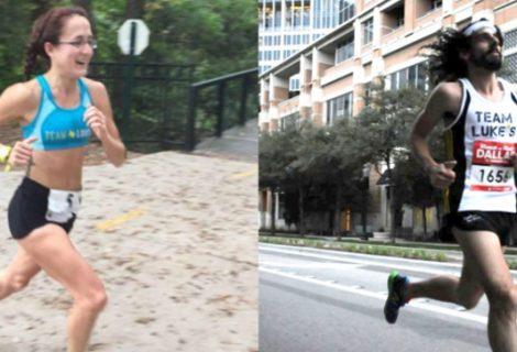 Sendai Half Marathon: Team Dallas Runners Selected