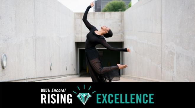 DBDT Encore! – Rising Excellence