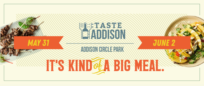 The Taste of Addison 2019