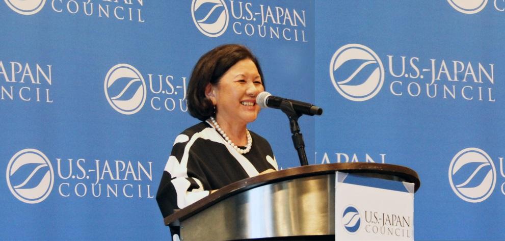 In Memoriam: Irene Hirano Inouye