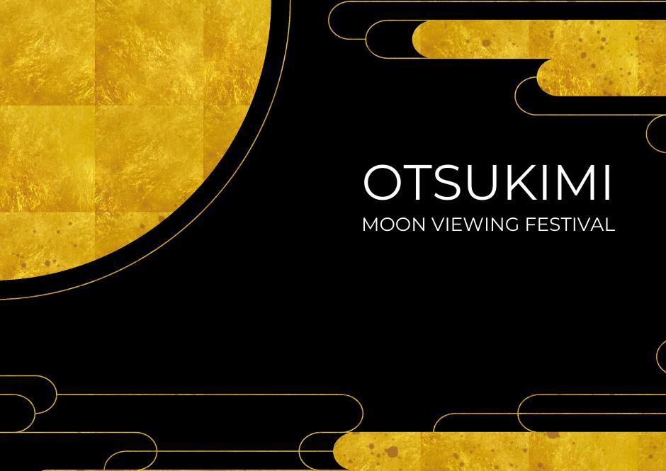Virtual Otsukimi Celebration Entertains Viewers from Around the World