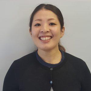 Natsuyo Headshot