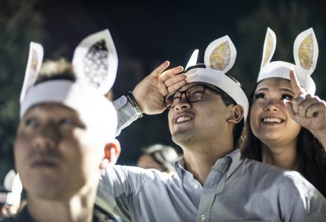 20th Annual Otsukimi Moon Viewing Festival Marks an Exciting New Chapter in the Event's History