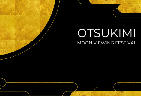 Virtual Otsukimi Celebration Entertains Viewers from Around the World